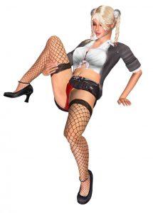 Halloween – neues von den 3D-Sexspielen