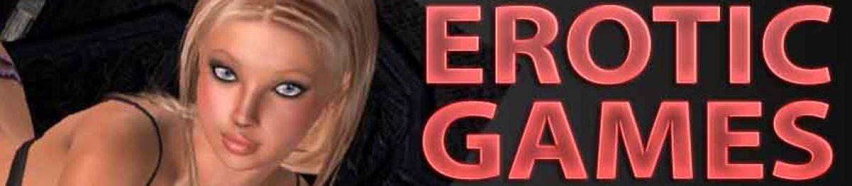 erotik-games im Web