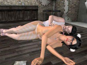 Neue Movies aus der 3D-Sexvilla3